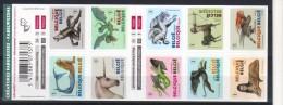 Belgie 2012 Fabelwezens Booklet 125 *** PLAKPRIJS OPRUIMING *** - Carnets 1953-....