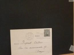53/395   CP  UNIEF  GENT  1921 - Belgique