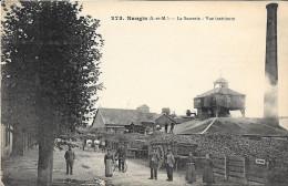 NANGIS La Sucrerie - Nangis