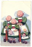 La Famille Bécassine Pli Angle - Neuve - Cómics