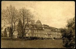 Schloß Schillersdorf, Silherovice, Opava, Verlag Bruno Brzitwa - Czech Republic