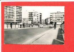 62 BOULOGNE Sur MER Cpsm Animée Pont Marguet Rue FAIDHERBE          135 GLOBE - Boulogne Sur Mer