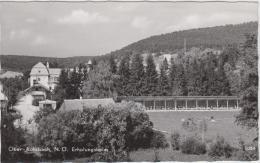 AK- Ober-Rohrbach - Erholungsheim - 1951 - Korneuburg