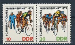 DDR Michel No. 2217 I ** postfrisch