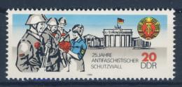 DDR Michel No. 3037 I ** postfrisch
