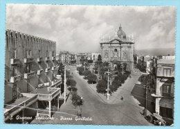 San Giuseppe Vesuviano - Piazza Garibaldi - Napoli (Naples)