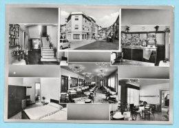 Premiato Hotel Cristallo - Canelli - Hotels & Restaurants