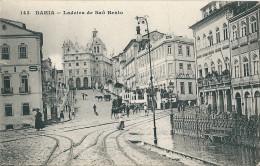 CPA BRESIL BAHIA LADEIRA DE SAO BENTO - Salvador De Bahia