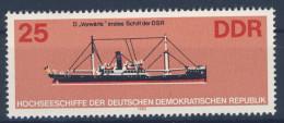 DDR Michel No. 2713 I ** postfrisch
