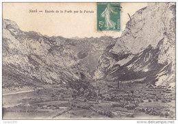 26 / SAOU / ENTREE DE LA FORET PAR LE PERTUIS - France