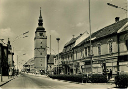 Slovaquie - Trnava - Mestska Veza - Semi Moderne Grand Format - état - Slovaquie