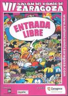 Salon Del Comic Zaragoza 2008 - Boeken, Tijdschriften, Stripverhalen
