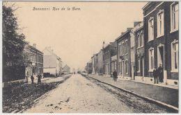 25667g  RUE DE LA GARE  - Beaumont - Beaumont