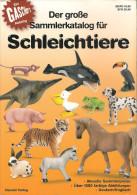 Catalogue Allemand Des Animaux Schleich - 336 Pages - Der Große Sammlerkatalog Für Schleichtiere - 2009 - O. Verlag - Catalogues