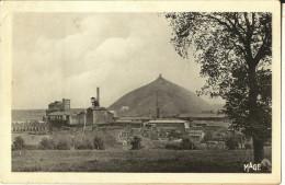 Marles Les Mines-vue Générale--cpsm - Andere Gemeenten