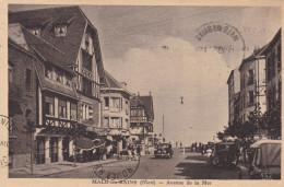 MALO LES BAINS  AVENUE DE LA MER (dil283) - Malo Les Bains