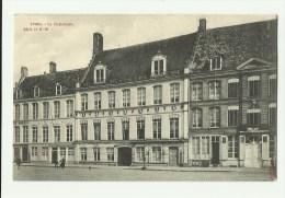 Ypres - Ieper   *    La Chatellenie  (Sugg 12/25) - Ieper