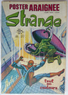 STRANGE N°91 LUG 1977 - MARVEL  - - Strange