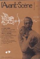 L'Avant Scène Femina Théâtre N°209 Le Coeur Léger Samuel Taylor C.Otis Skinner - Cruelle Galéjade Mithois - Non Classés