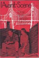 L'Avant Scène Femina Théâtre N°204 Vu Du Pont D'A Miller Adapt Marcel Aymé - A Miller Par Mignon - Le Gardien Zélé - Non Classés