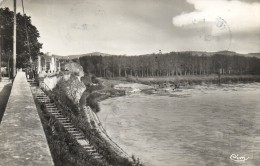 Tonneins: Les Rives De La Garonne - Tonneins