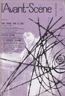 L'Avant Scène Femina Théâtre N° 213 Long Voyage Vers La Nuit Eugène O'Neill Adap Pol Quentin - Souper Inrime Y Chatelain - Non Classés