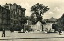 DIEPPE - SEINE-MARITIME  (76) -  CPA ANIMEE - CLICHE PEU COURANT DE 1946. - Dieppe