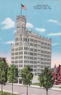 Mississippi Jackson Hotel Office Lamar Life Ins Company