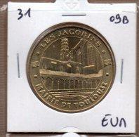 Monnaie De Paris : Les Jacobins -  2009 - Monnaie De Paris