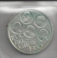 150 Jaar Onafhankelijk Van Belgie  Nl - Belgique