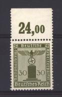 00505   -  Reich  -  Services  :   Mi  164 P  **  Sans Filigrane - Dienstpost