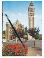 CPM - Comines - L´Eglise St Saint Christophe - Autres Communes