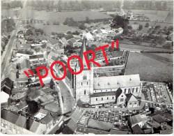 HERNE - Prachtige Oude Foto (1965) 16 X 12,5 Cm. - Herne