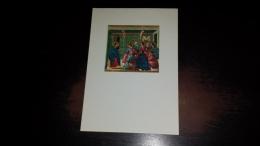 C-40500 DUCCIO DI BUONINSEGNA IL DISCORSO DI CONGEDO DIPINTI PITTURE - Peintures & Tableaux