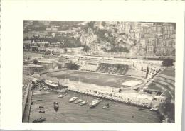 MONACO -==- MONTE CARLO -++-  Photo Ancien Stade LOUIS  II - Lieux