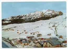 VARS SAINTE MARIE-1966-Vue Générale-Chalets,route De Ste Catherine,cpsm 15 X 10  N°12652  éd Dominique  Alpes Sports - Autres Communes