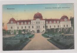SLOVAKIA HOMONNA Nice Postcard - Slowakije