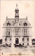CORBEIL - Hôtel De Ville - Corbeil Essonnes