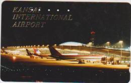 AIRPLANE - JAPAN-153 - AIRLINE - Avions