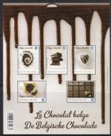 Belgie 2013  Chocolade BF 206 *** PLAKPRIJS OPRUIMING *** - Blocs 1962-....