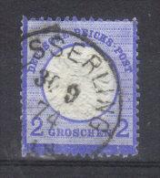 N° 17 (1872) - Deutschland
