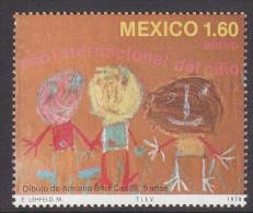 MEXICO, 1979 IYC 1 MNH - Mexico