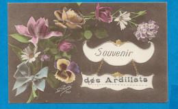 Souvenie Des ARDILLATS - France