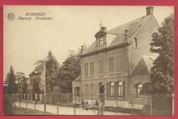 Sombeke - Pastorij ( Verso Zien ) - Waasmunster