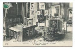 14/ CALVADOS... PONTECOULANT. Le Musée. Propriété Départementale Du Calvados...Chambre Orientale - France