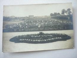 Carte Photo 2 - Cementerios De Los Caídos De Guerra