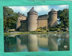 LASSAY LE CHATEAU FEODAL - Lassay Les Chateaux