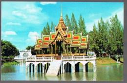Frappez Pa Dans (le Palais D'été De L'ancien Roi) Dans La Province(le Domaine) Ayudhaya La Thaïlande - Thaïlande