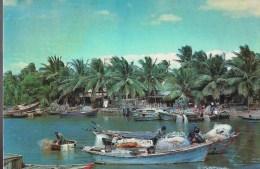 Ninh Chu Whart -- Phan Rang . - Vietnam