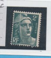 FRANCE - Dallay  713  L Gandon - Pli Accordeon - Curiosità: 1945-49  Nuovi